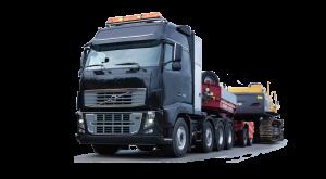 Firma de transport Romania